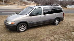 2002 Pontiac Montana in Fort Riley, Kansas