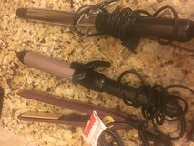 Straightener and curling irons in Fort Carson, Colorado