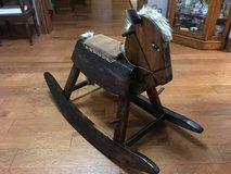 Rocking Horse/Handmade in Camp Lejeune, North Carolina