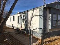 Mobile home for rent in Alamogordo, New Mexico