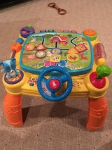 VTech iDiscover App Activity Table in Glendale Heights, Illinois