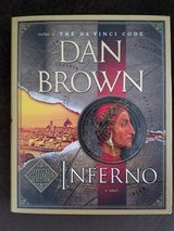 Inferno, Special Illustrated Edition in Vacaville, California