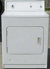 DRYER- KENMORE EXTRA LARGE CAPACITY GAS WITH WARRANTY(FINANCING) in Vista, California