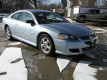 04 Dodge Stratus SXT 4 Cyl. in Fort Riley, Kansas