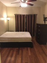 Room for Rent in Military House - All utilities, cable tv, high-speed internet included.  20 SEPT in Camp Pendleton, California