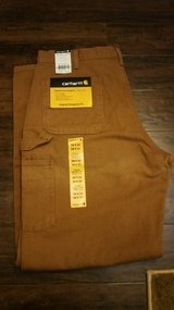 NWT Carhartt Pants in Fort Lewis, Washington