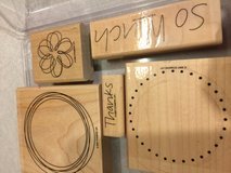 "Stampin Up ""So Much"" Stamp Set in Naperville, Illinois"