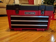 "Craftsman 23"" Wide Portable Tool Chest in Lockport, Illinois"