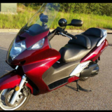 Honda Silverwing in Fort Rucker, Alabama