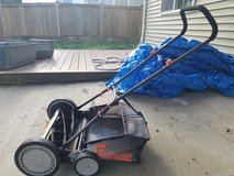 Push mower in bookoo, US