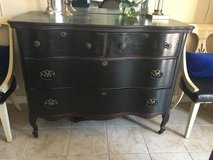 Antique dresser/buffet in Travis AFB, California