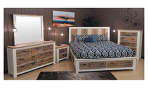 Queen Bedroom Set in Colorado Springs, Colorado