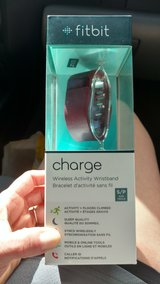 REDUCED Fitbit Charge in Alamogordo, New Mexico