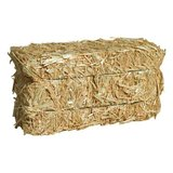 WANTED:  STRAW BALES in Bartlett, Illinois