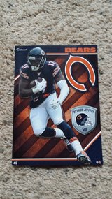 Chicago Bears FATHEADS - NEW in Camp Lejeune, North Carolina