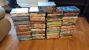 DVD Collection 120 plus selling for 80 or best offer in Morris, Illinois