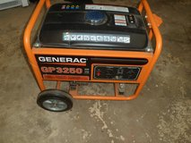 Generac GP 3250 Generator in Aurora, Illinois