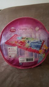 Disney Princess Sleeping Bag in Davis-Monthan AFB, Arizona