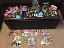 Lego Friends - Multiple Sets in Fairfield, California