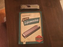Harmonica & Instructions in Bolingbrook, Illinois