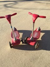 Radio Flyer Scooters in Byron, Georgia