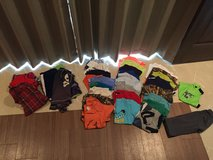 Boys 2-3 clothes lot in Okinawa, Japan