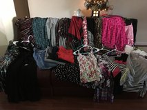 Clothes in Travis AFB, California