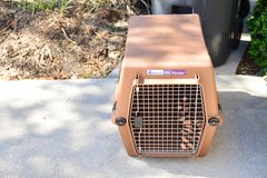Large Dog Crate in MacDill AFB, FL