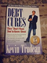 Debt Cures Kevin Trudeau in Naperville, Illinois