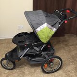 Baby Trend Expedition ELX Stroller - Everglade in Sheppard AFB, Texas