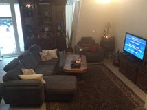 PCS Sale - Living Room Set w/ Coffee Table in Ramstein, Germany
