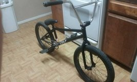 20 inch fit co. bmx bicycle in Yucca Valley, California
