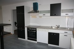 Beautiful Two Bedroom Apartment with Balcony & Patio in the heart of Ramstein in Ramstein, Germany