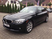 2015 BMW 335i GT xDrive *ALL WHEEL DRIVE* Navigation* Low Miles* Shipping and Warranty* in Spangdahlem, Germany