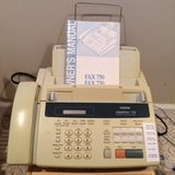 Brother Fax Machine in Naperville, Illinois
