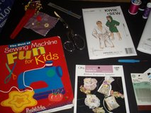 Sewing classes for Kids and adults in Houston, Texas