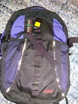 Consna day pack in Okinawa, Japan