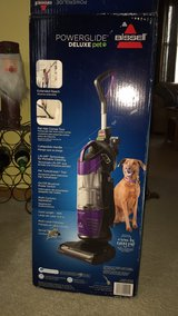 PowerGlide Pet Bagless Upright Vacuum with Lift-Off Technology, 2763 - Corded in Joliet, Illinois