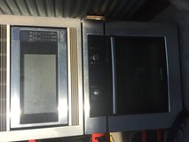 "Bosch 2009 Microwave Oven Combo 30"" in bookoo, US"