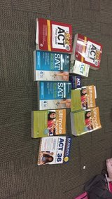 ACT/SAT Books in Bartlett, Illinois