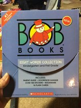 Bob Books in Westmont, Illinois