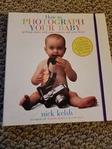 How to Photograph Baby Book in Naperville, Illinois