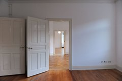 Downtown living! - Patch and Kelley 15 min - Fabulous  apartment in Stuttgart West in Stuttgart, GE