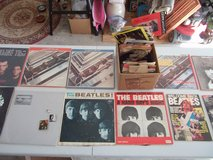 Vintage Vinyl--BEATLES Plus in Byron, Georgia