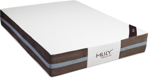 Mlily Latex Double Sided Mattress in Alamogordo, New Mexico