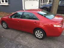 2010 Toyota Camry LE One Owner in Bartlett, Illinois