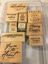 Stampin Up All Year Cheer I in Joliet, Illinois