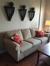 Living room furniture set in MacDill AFB, FL