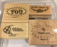 Stampin Up Oval All in Joliet, Illinois