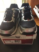 New Balance shoe size4 brand new in the box in Naperville, Illinois